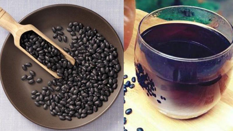 8 công dụng bổ dưỡng của nước đậu đen bạn nên biết