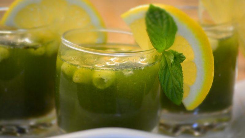 Các loại thức uống hạn chế bệnh khó tiêu ợ hơi bạn nên biết