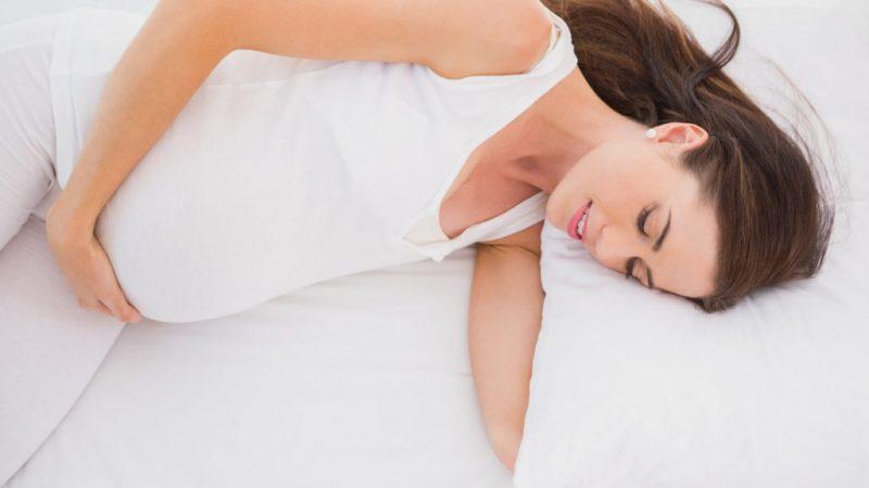Các thực phẩm an toàn giúp mẹ bầu ngủ ngon hơn vào buổi tối