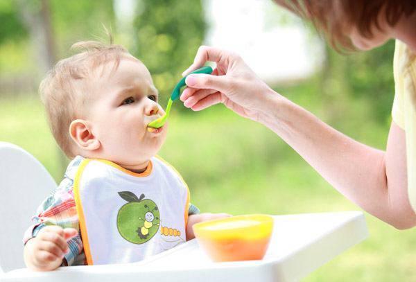 Cháo dinh dưỡng cho trẻ có tốt không